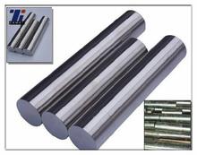 99.95% pure TZM(Mo-Ti-Zr alloy) polished milling molybdenum bar/rod