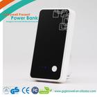 portable power bank 6600mah, solar power bank 50000mah, cager power bank