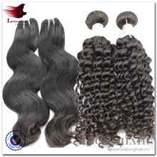 New pretty style yiwu hair