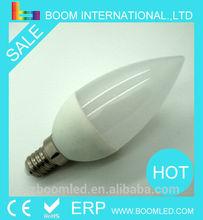 4W E14 led light candle high quality CE RoHS