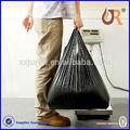 emergência descartável de plástico com cordão saco de lixo