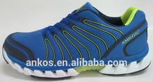 Men sport shoes Alibaba China latest 2015 men sport shoes
