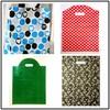 Elegant Simple Luxury High Quality solid color tshirt bag