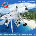 Juguete de control remoto wl v303 pro fpv gopro de la cámara, gps del rc aviones no tripulados quadcopter fantasma, rc helicóptero de aviones no tripulados con gps