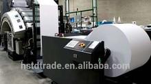 Plastic Film Printing Machine exported to pakistan,Tanzania,India,Iran, South Korea, Indonesia etc