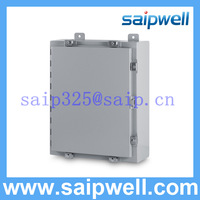 Saip/Saipwell Electrical Steel Iron Metal Juntion Boxes