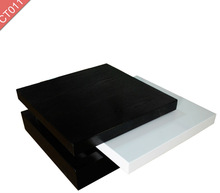 chepest living room furniture centre top glass coffee table