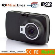 Alibaba express 2014 Newest CE ROHS 120deg 4X zoom 1080p car dash video camera