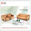 F6019 bamboo furniture sofa