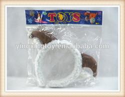 kids carnival party carton toy sheep ears headband