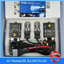 Slim H4 hi/lo hid kit,12V/35W,24V/35W,AC/DC,xenon hid kit