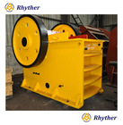 Hot sale jaw crusher spare parts