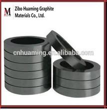 Carbon graphite seal rings /carbon ring seal