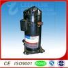 Refrigeration Condensing Unit Copeland ZB scroll compressor