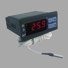 LED DISPLAY digital temperature controller for incubator with one sensor