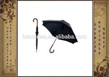 Auto Stick Hexagon Style Umbrella