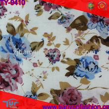 fresh flower children dress 100 cotton plain poplin