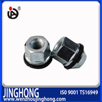Factory direct sale High quality stainless steel hex macadamia nut