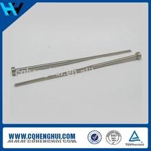 Straight Ejector Pins -die steel SKD61/blank/shaft diameter designation/L dimension selection type