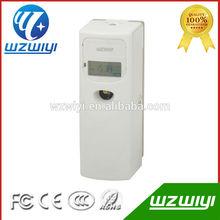 hot sale High quality and compretive price LCD aerosol dispenser air freshener