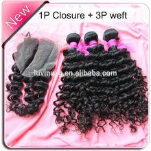 2014 hot selling Alibaba express human hair weft new style human hair 2014 new products human hair
