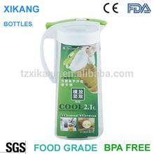 Reusable FDA Certificated bpa free water jugs