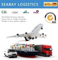 High competitive international cargo forwarder logistics agent