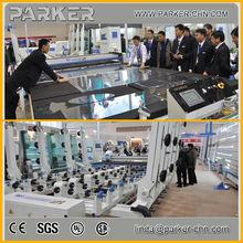 cnc glass cutting machine / glass cutting table
