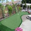 Garden artificial lawn,landscape synthetic grass,Sport artificial turf