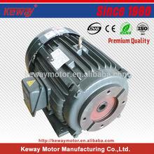 KWY2 3 phase hydraulic pitching machine motor