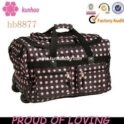 fashion duffle bag hb8877