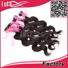 wholesale alibaba 100% original braiding hair extension Chinese human hair pieces,black 20inch natural chinese extension hair