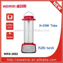 Best Seller Rechargeable Emergency Lantern (WRS-3892)