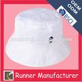 gorra de sol llanura fabricante de sombreros blancos