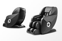 factory directly low price popular air med massage chairs
