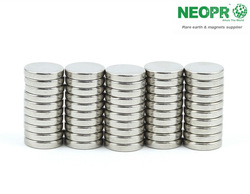 new product neo magnets for speakers