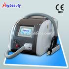 F12 Q switch nd yag laser nail fungal treatment