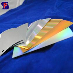 various size laser foil transfer paper