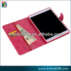 China supplier fashion leather tablet case for ipad 5