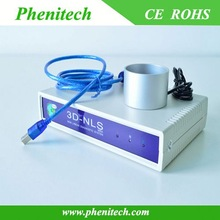 2014 Hot selling best professional 3d nls non linear diagnostic system