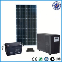 Economical Off Grid Solar power for home 5kw portable solar power generator