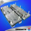 High precision 3 phase motor manual concrete hollow block mold
