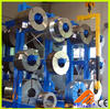 Heavy duty cantilever rack system, steel coil rack