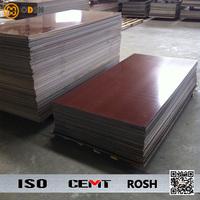 Insulation large laminated phenolic resin sheet