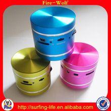 Wedding Gifts Souvenirs Vibration Speaker Vibration Speaker Subwoofer