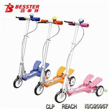 BEST Children 3 Wheels Scooter / mini Electric Motorbike for America Market JS-008H