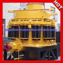 2014 China Unique High Capacity Spring Gyratory Crusher