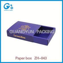 China packaging box cheap wine box red wine