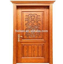 cheap 3 lite wood exterior door