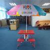 hot sale high quality beach chair umbrella